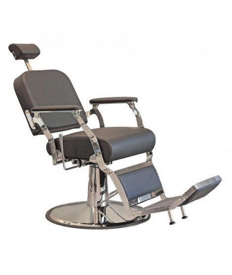 RETRO BARBER ARMCHAIR